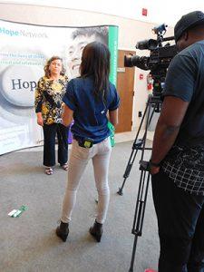 Anne Paulk - Restored Hope Network