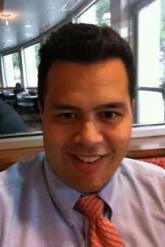 Dr. Robert Oscar Lopez
