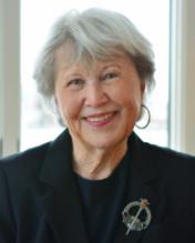 Carolyn Miller Parr